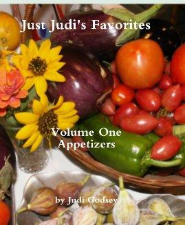 Just Judi's Favorites Volume One book cover