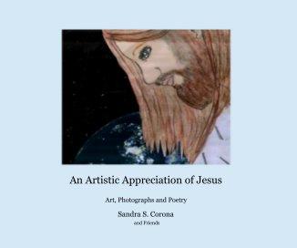 An Artistic Appreciation of Jesus book cover