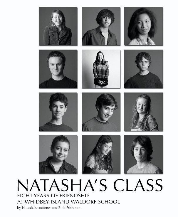 View NATASHA'S CLASS by Rich Frishman and all Natasha's students