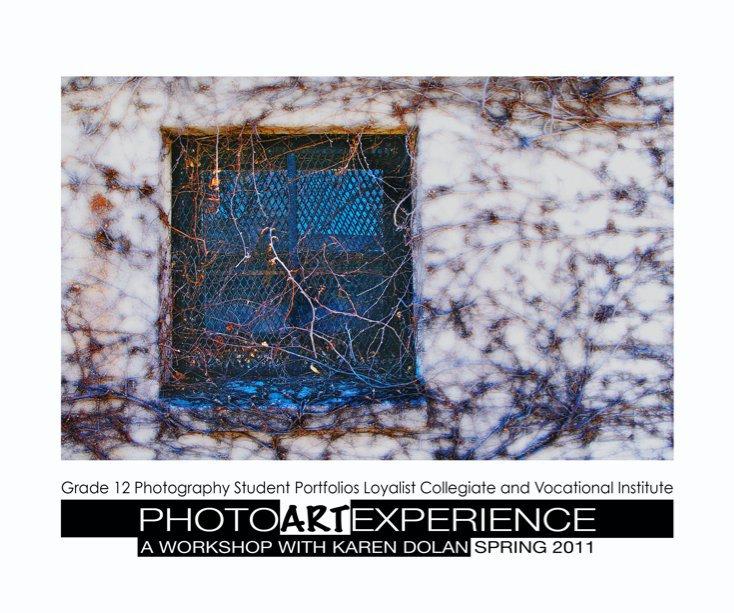 View PHOTOARTEXPERIENCE Spring 2011 by Karen Dolan