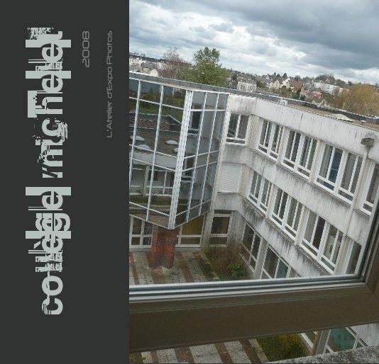 View Collège Michelet by Aurélien AGATHON pour L'Atelier d'Expo Photos