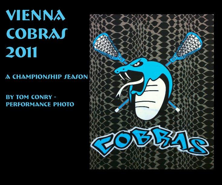 View Vienna Cobras 2011 by Tom Conry - Performance Photo