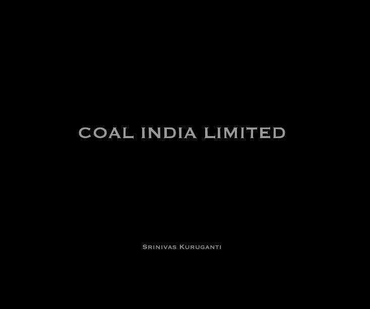 View COAL INDIA LIMITED Srinivas Kuruganti by skuruganti
