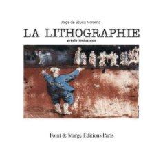 La lithographie book cover