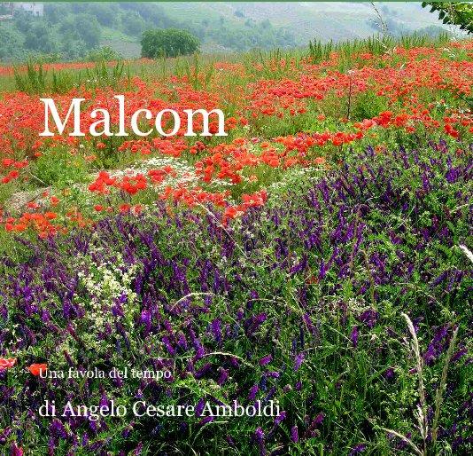 View Malcom by di Angelo Cesare Amboldi