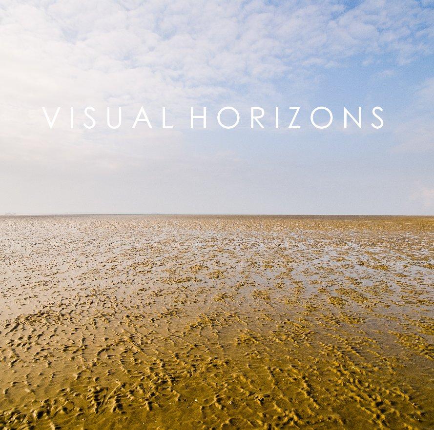 Bekijk VISUAL  HORIZONS op Edwin Paree
