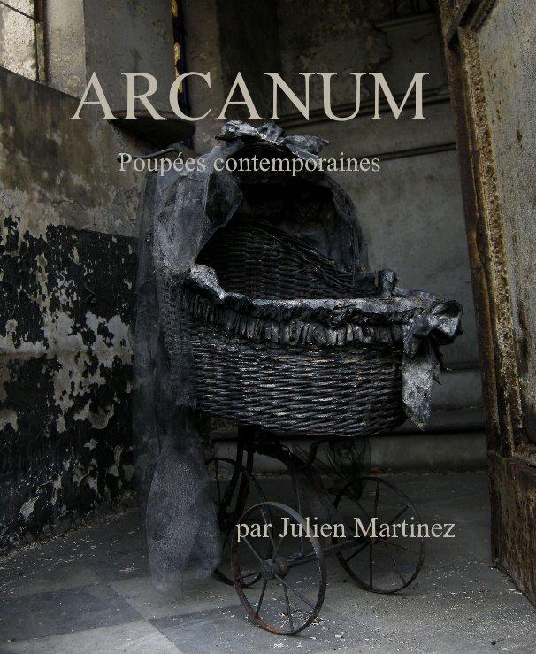 Ver ARCANUM Poupées contemporaines por julienbook