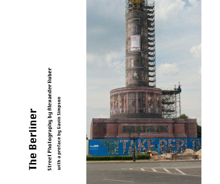 The Berliner nach Alexander Huber anzeigen