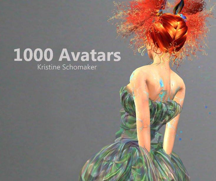 View 1000 Avatars vol 1 by Kristine Schomaker