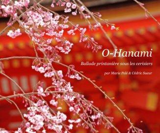 O-Hanami book cover