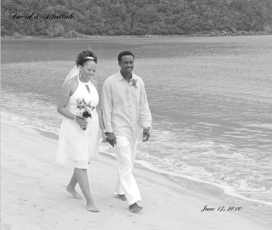 View David & Attallah by Creating Memories...Photography