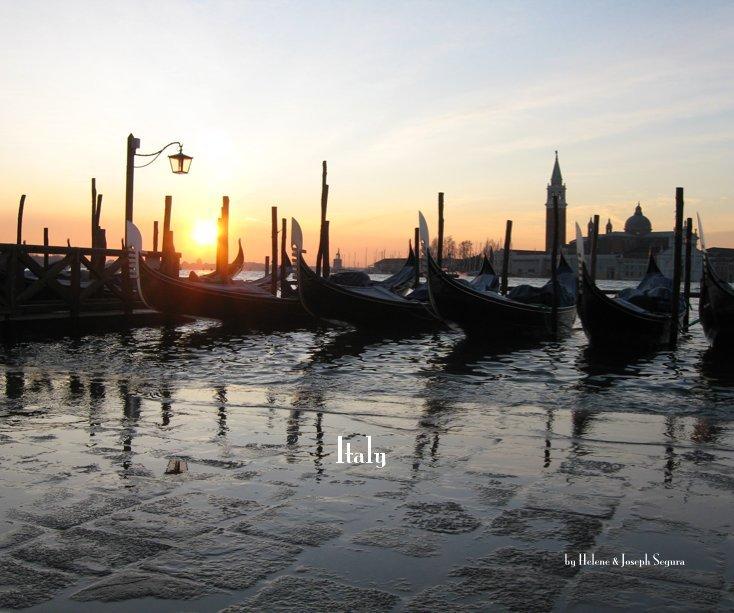 View Italy by Helene & Joseph Segura
