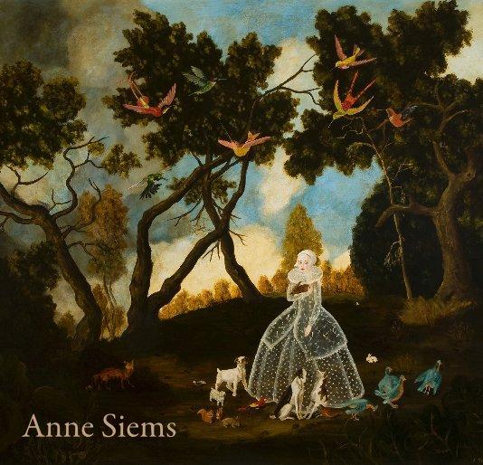 View Anne Siems by Anne Siems