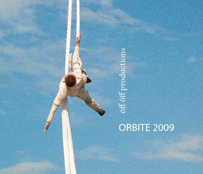 Orbite 2009 nach Joerg Barkholz anzeigen