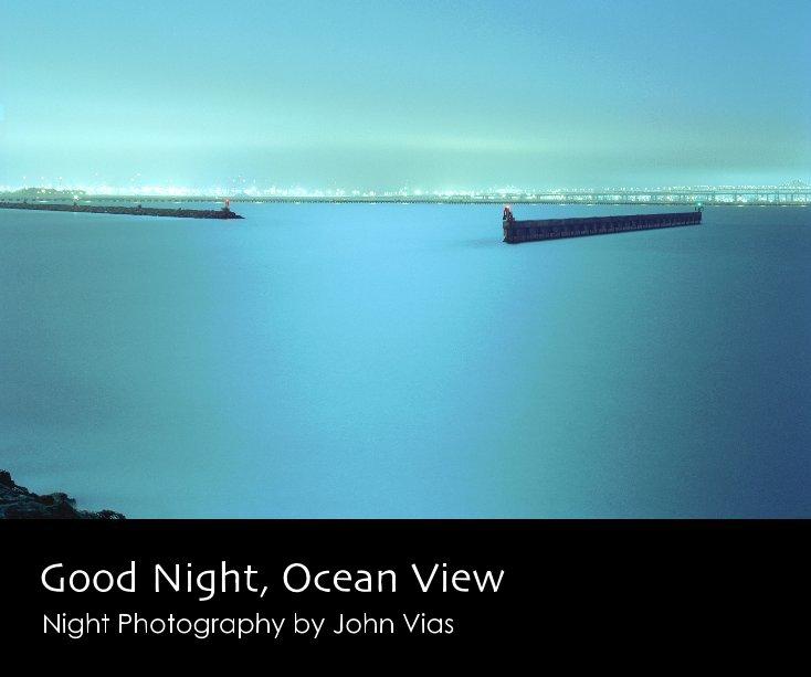 View Good Night, Ocean View by John Vias