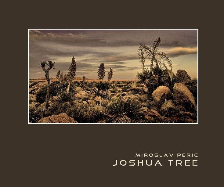 Ver Joshua Tree por Miroslav Peric