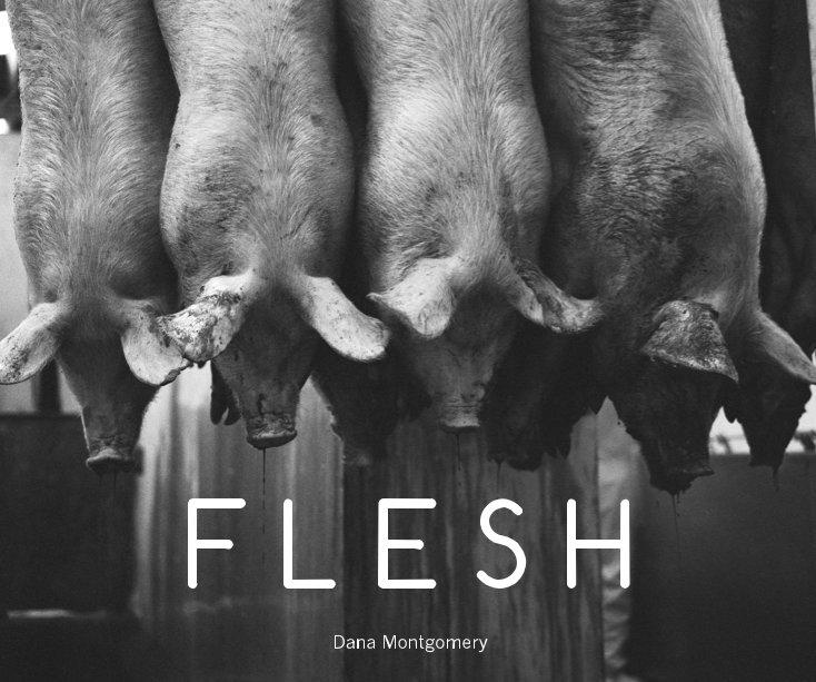 View FLESH by Dana Montgomery