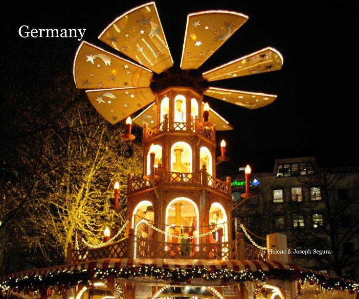 View Germany by Helene & Joseph Segura