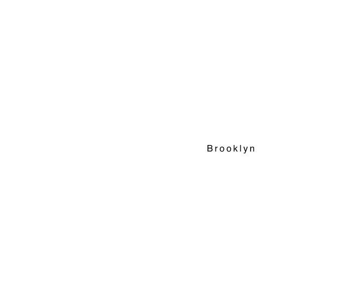 View Brooklyn - 11201 by Gaston Bertin