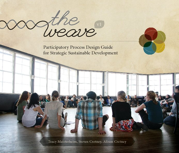 View The Weave by Tracy Meisterheim, Steven Cretney, Alison Cretney