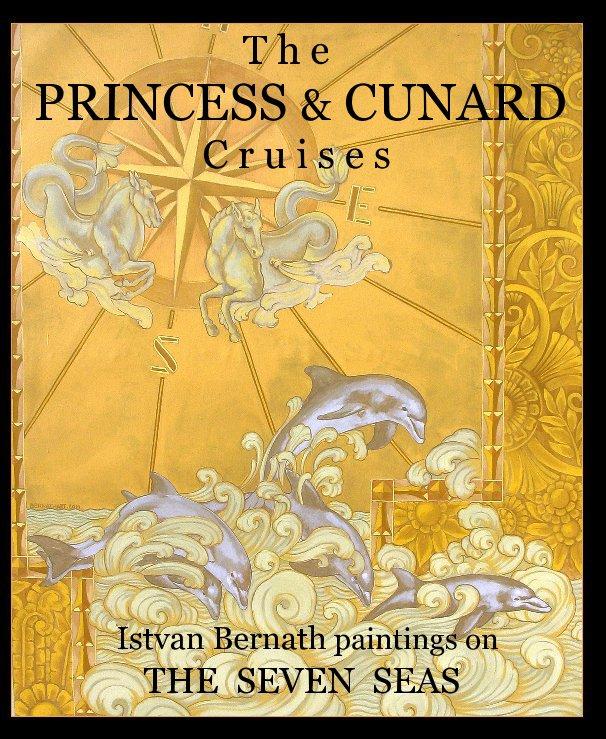 View Princess and Cunard Cruises by Istvan bernath
