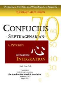 Confucius, Septuagenarian book cover