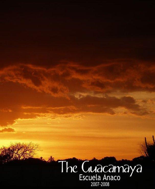 View The Guacamaya - Escuela Anaco 2007-2008 Yearbook by billkralovec