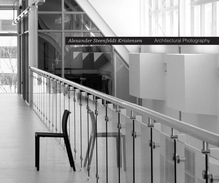 View Architectural Photography by Alexander Steenfeldt-Kristensen