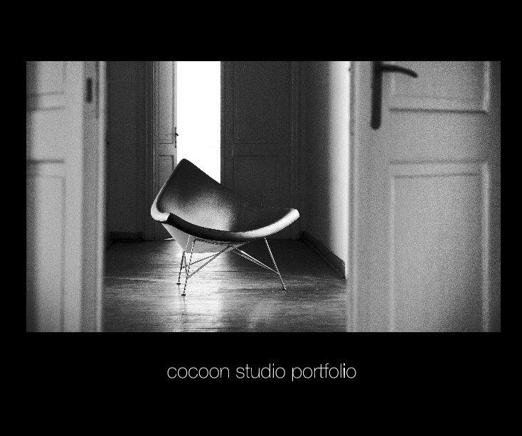 View PORTFOLIO by cocoon studio