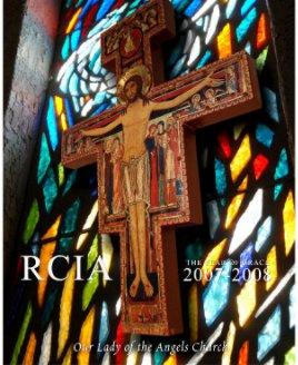 RCIA 2007-2008 book cover