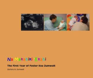 Na Makahiki 'Ekahi book cover