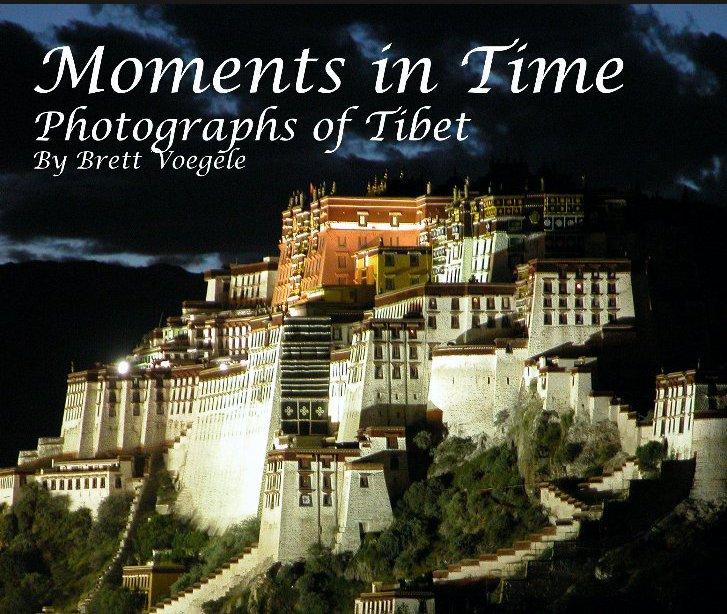 Bekijk Moments in Time op Brett Voegele