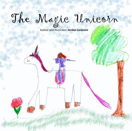 Ver The Magic Unicorn por Jordan Lorenzini