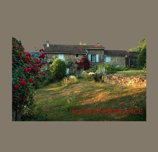 Bekijk Maison en France op Peter Marcuse