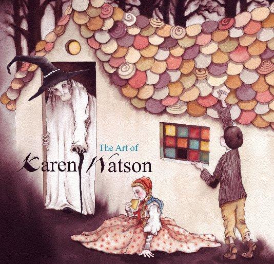 The Art of Karen Watson nach Karen Watson anzeigen