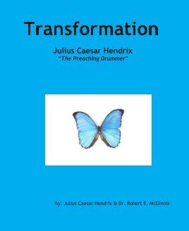 Transformation book cover