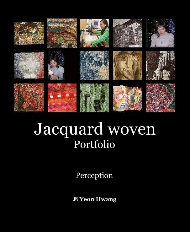 Jacquard woven Portfolio nach Ji Yeon Hwang anzeigen