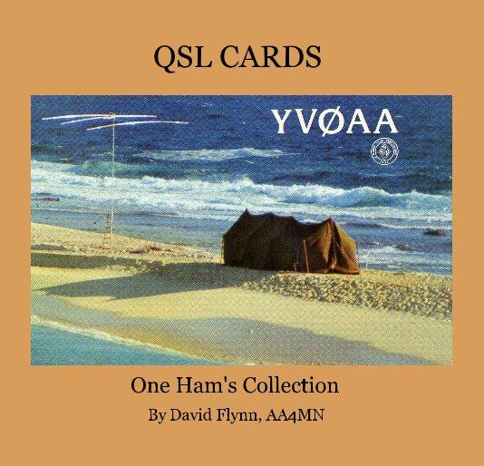 View QSL CARDS by David Flynn, AA4MN