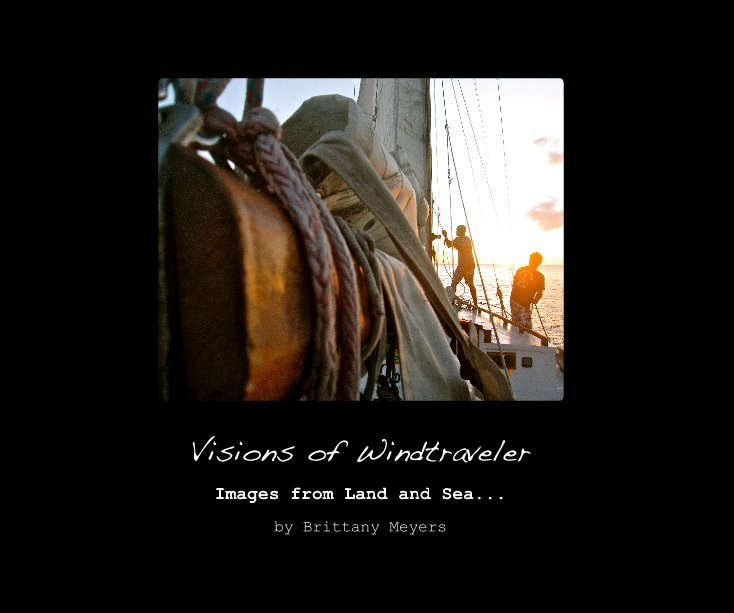 View Visions of Windtraveler by Brittany Meyers