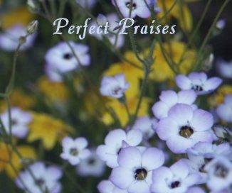 Perfect Praises book cover