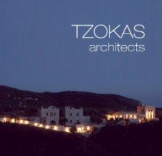 Tzokas architects book cover