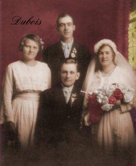 Dubois book cover
