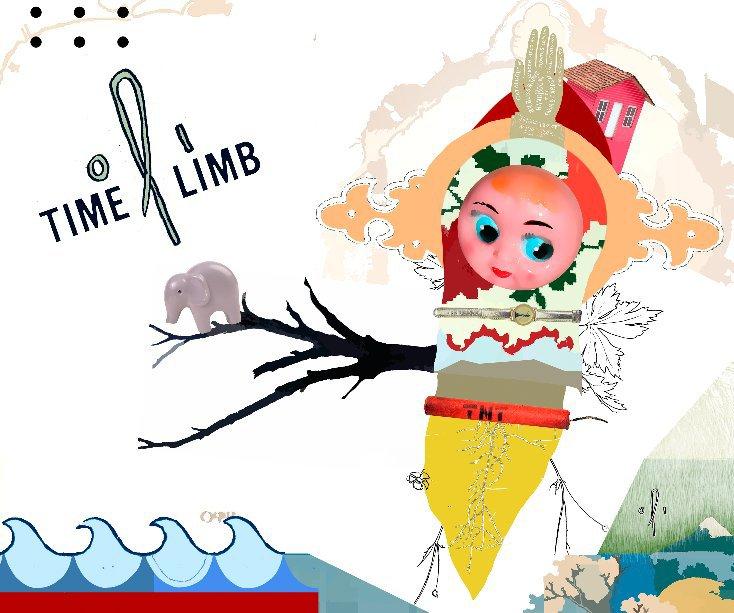 Time Limb nach Oli Goldsmith anzeigen