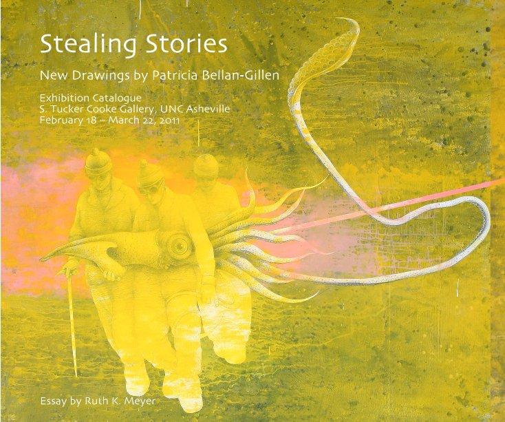 Stealing Stories