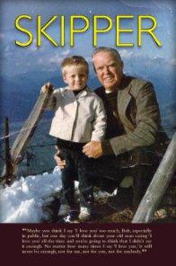 Skipper book cover