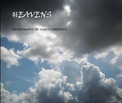 Heavens book cover
