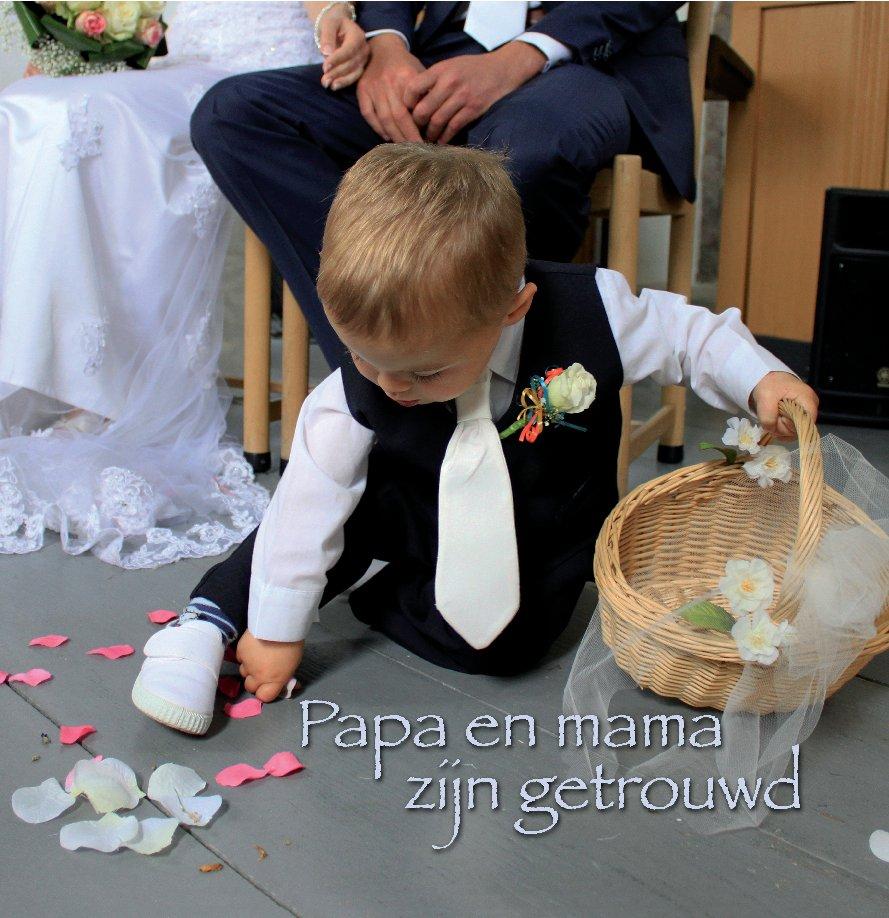 Bekijk Papa en mama zijn getrouwd op Meinhart