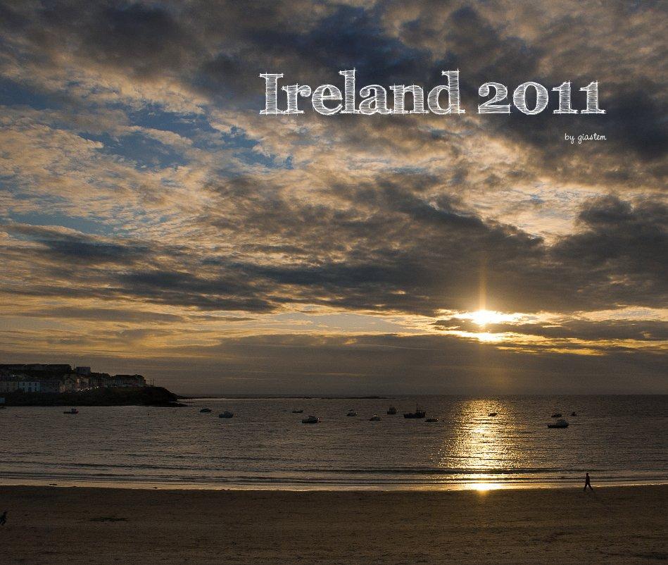 View Ireland 2011 by giastem