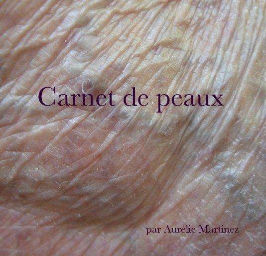 View Carnet de peaux by par Aurélie Martinez