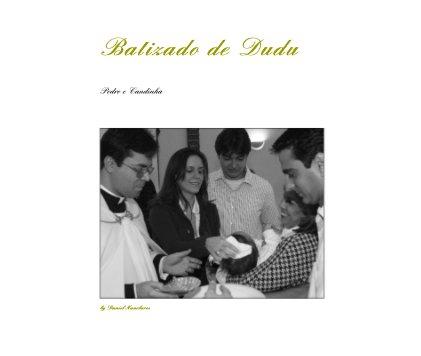 Batizado de Dudu book cover